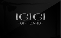 Sell IGIGI Plus Size Women's Clothing Gift Card