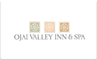 Buy Ojai Valley Inn & Spa Gift Card