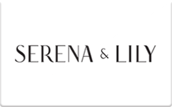 Sell Serena & Lily Gift Card