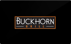Sell Buckhorn Grill Gift Card