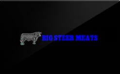 Buy Big Steer Meats Gift Card