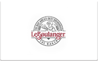Buy Le Boulanger Gift Card