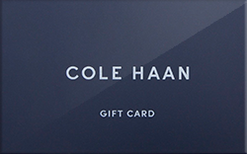 Sell Cole Haan Gift Card