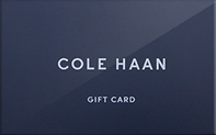 Buy Cole Haan Gift Card