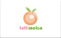 Buy Tuttimelon Gift Card