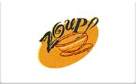 Buy Zoup Gift Card