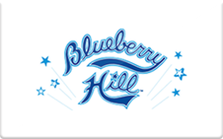 Sell Blueberry Hill Gift Card