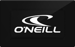 Buy O'NEILL Gift Card