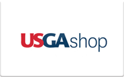 Sell USGA Shop Gift Card