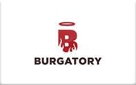 Buy Burgatory Gift Card