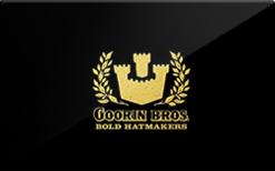 Sell Goorin Bros. Gift Card