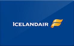 Buy Icelandair Gift Card