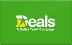 Sell Deals Gift Card