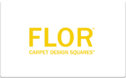 Sell Flor Gift Card