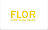 Buy Flor Gift Card