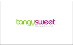 Sell TangySweet Gift Card