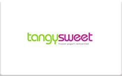 Buy TangySweet Gift Card