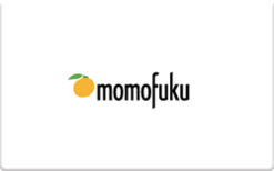 Sell momofuku (New York) Gift Card