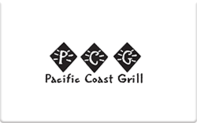 Buy Pacific Coast Grill Gift Card