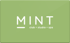 Sell MINT DC Gift Card