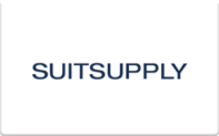 Buy Suitsupply Gift Card