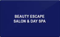 Buy Beauty Escape Salon & Day Spa Gift Card