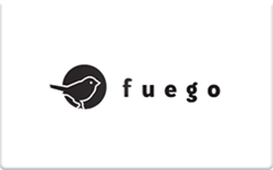 Sell Fuego Gift Card