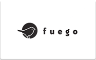 Buy Fuego Gift Card