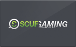 Sell Scuf Gaming Gift Card