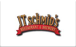 Buy JT Schmid's Gift Card
