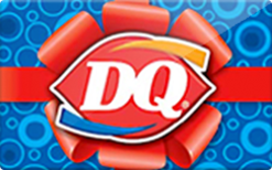 Dairy Queen Gift Card - Check Your Balance Online | Raise.com