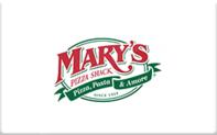 Buy Mary's Pizza Shack Gift Card