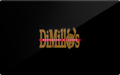 Sell DiMillo's Gift Card