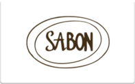 Buy Sabon Gift Card
