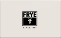Buy The Frye Company Gift Card