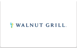 Buy Walnut Grill Restaurant Gift Card