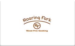 Buy The Roaring Fork Gift Card