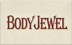 Sell Body Jewel Gift Card