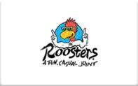 Buy Roosters Wings Gift Card