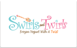 Buy Swirls and Twirls Gift Card