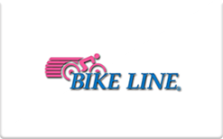 Buy Bike Line Gift Card