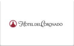 Sell Hotel del Coronado Gift Card