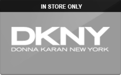 Sell DKNY Gift Card