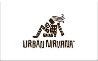 Buy Urban Nirvana Gift Card