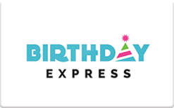 Sell Birthday Express Gift Card