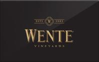 Buy Wente Vineyards Gift Card