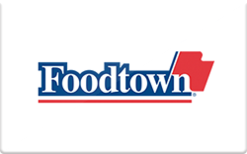 Sell Foodtown Gift Card