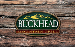 Sell Buckhead Mountain Grill Gift Card