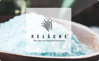 Buy Relache Spa Gift Card