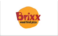 Sell Brixx Gift Card